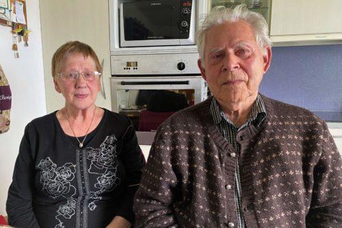 Jóna og Jónsvein Mikkelsen