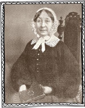 Mary Groves giftist við George Müller í oktober 1829.