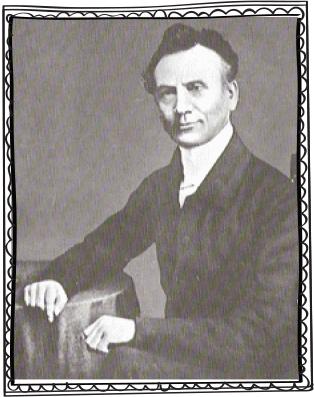 Vangamynd av George Müller